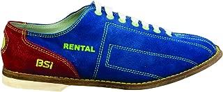 Best bsi rental bowling shoes Reviews
