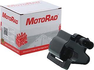 MotoRad 2IC271 Ignition Coil | Fits select Cadillac Escalade, Chevrolet Express 1500, 2500, 3500, Silverado 1500, Tahoe, G...