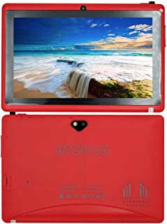 atouch tablet Q19 7inch, 8GB, Wi-Fi, Red color