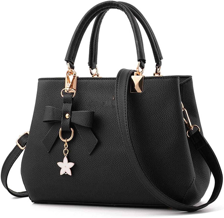 MIFGJ Damen Tasche Tasche Tasche Mode Tasche Umhängetasche Lässig Messenger Bag Frühling Damen Tasche Handtasche B07NWGJJ9W  Im Gegensatz zu dem gleichen Absatz 46d14c