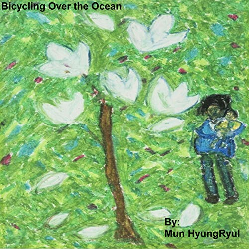 Bicycling Over the Ocean  By  cover art