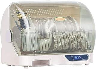 Big Shark Lavavajillas portátil for Apartamento, Casa, Oficina y Otras pequeñas cocinas Mini Desinfección del gabinete