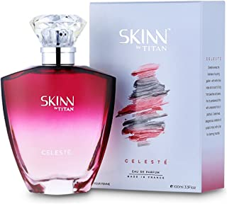 Skinn Celeste Perfume for Women, 100ml