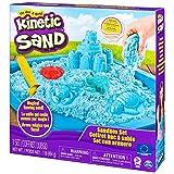 Kinetic Sand Playset Castillo Arena Kinética (BIZAK 61921402) , color/modelo surtido