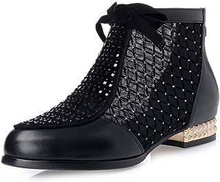 Tacon Amazon Zapatos 42 Bajo Essandalias Mujer Para Mzpglqsuv WH9DIYE2eb