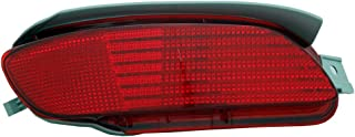 Best bmw z3 rear reflector Reviews