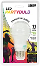 Feit Electric A19/LED/PARTY Novelty LED A19 Party Bulb