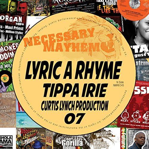 Necessary Mayhem feat. Tippa Irie