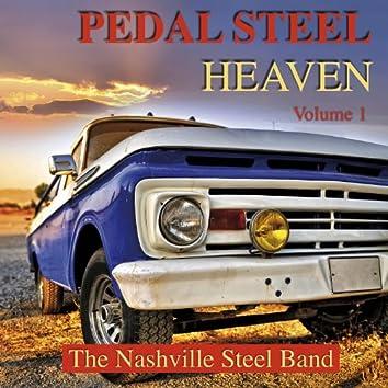 Pedal Steel Heaven Volume 1
