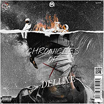 Chronicles of X (Deluxe)