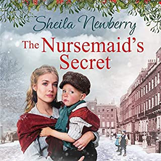 The Nursemaid's Secret cover art