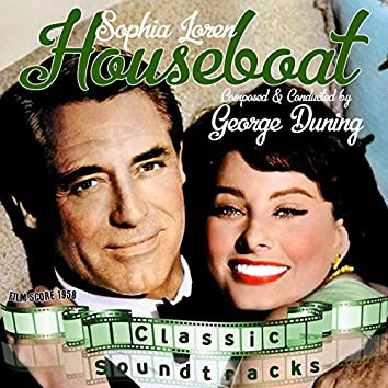 Houseboat (Film score 1958)