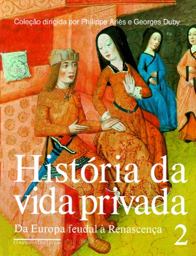 História da vida privada (volume 2)