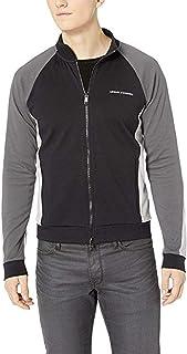 Armani Exchange Men's Retro Track Jacket