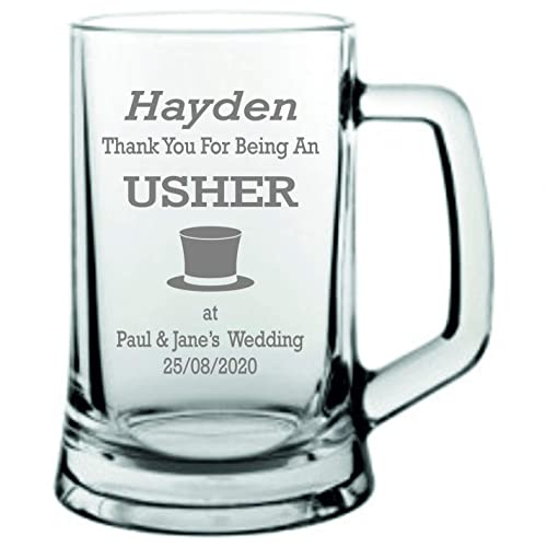 Wedding Gifts Next Day Delivery: Usher Gifts For Wedding: Amazon.co.uk