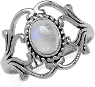 Best victorian moonstone ring Reviews