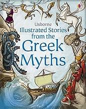 Best greek myths usborne Reviews