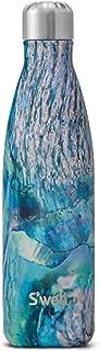 shell water bottle