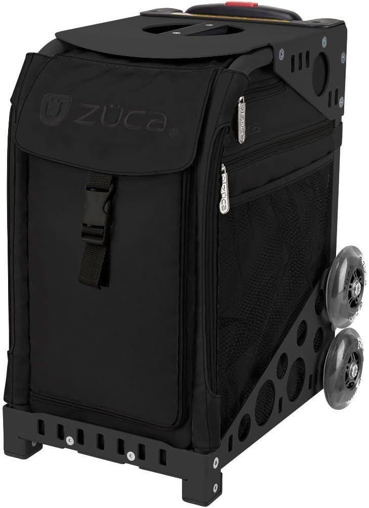 ZÜCA Sport Artist Case (Stealth/negro) - para Artistas