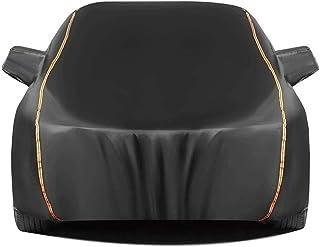 ZMQWE Telo Copriauto Compatibile con Porsche Cayman Telo Copriauto Antigrandine Telo Impermeabile Telo Auto Esterno Impermeabile E Traspirante