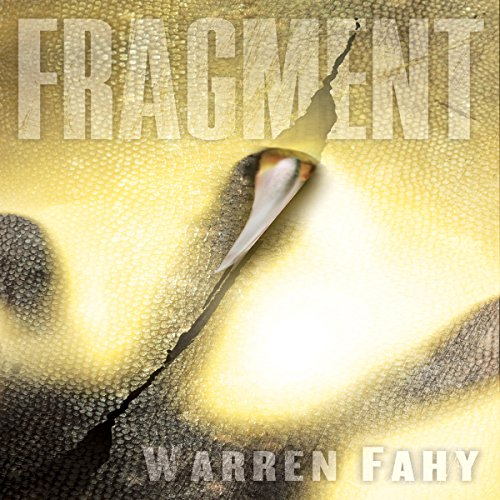 Fragment audiobook cover art