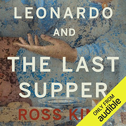 Couverture de Leonardo and the Last Supper