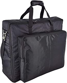 """Prettyia Oxford Cloth Carry Case Padded Shoulder Bag Waterproof for 27"""" iMac"""