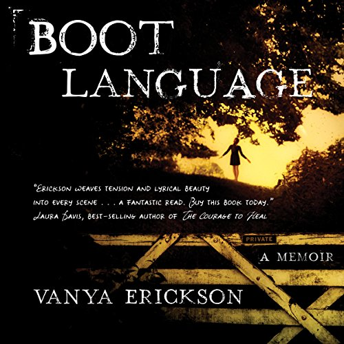 Couverture de Boot Language