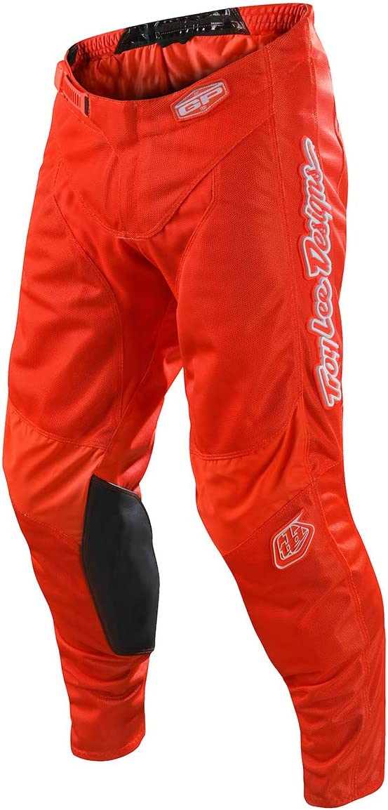 OFFicial store Troy Lee Designs 2021 Youth 67% OFF of fixed price GP - 22 Orange Mono Pants
