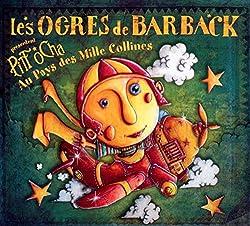 Pitt Ocha au Pays des Mille Collines (CD)