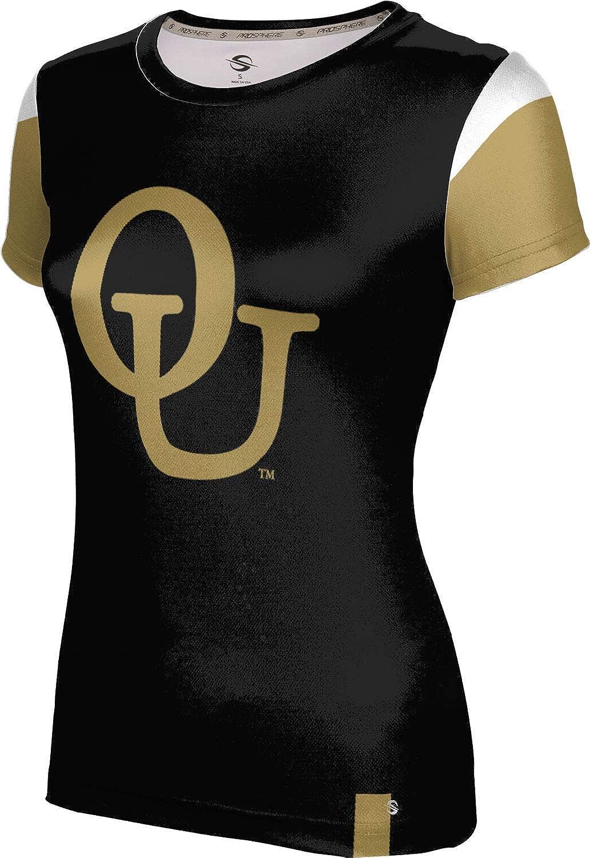 ProSphere Oakland University Girls' Performance T-Shirt (Tailgate)