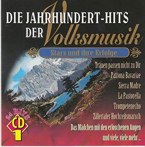 VoIksmusik - Stars und ihre ErfoIge