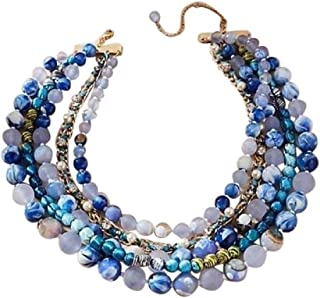 Anthropologie Bernice Layered Necklace - NWT