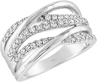 Best multiband diamond ring Reviews