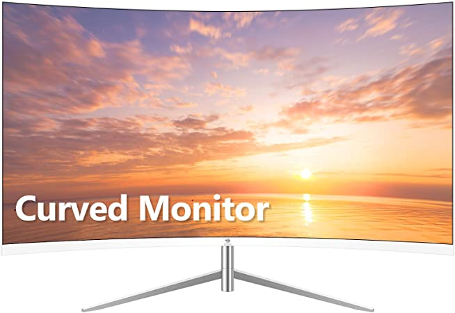 Z-Edge Curved Gaming Monitor