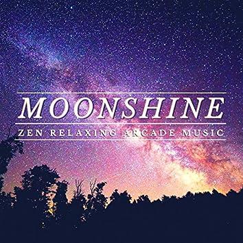 Moonshine - Zen Relaxing Arcade Music