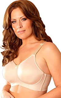 Layla Seamless Wire-Free Spacer T-Shirt Bra