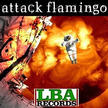 Attack Flamingo – The Remixes