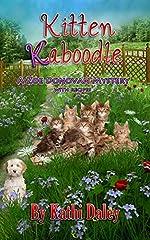Kitten Kaboodle (Zoe Donovan Cozy Mystery Book 20)
