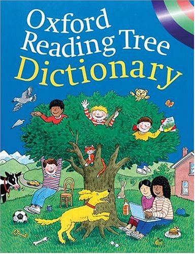 Oxford Reading Tree Dictionary: Big Book