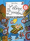 L'Elève Ducobu - Tome 7 - Vivement les vacances ! + Livre Jeux A