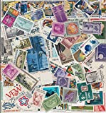 1000+ Used Us Postage Stamps Off-paper Stamp United States Stamp Collecting by USPS