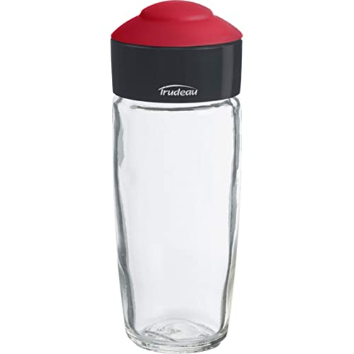 Oxo 1241980CL Salt Shaker 4.5-Inch Stainless Steel Clear