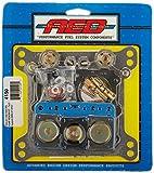 AED 4150 Ultimate Holley Double Pumper Carburetor Kit...