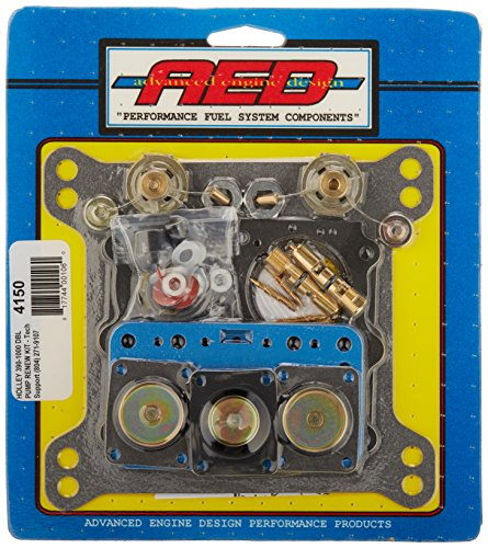 Automotive Performance Carburetor Rebuild Kits
