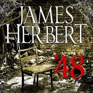 '48 audiobook cover art