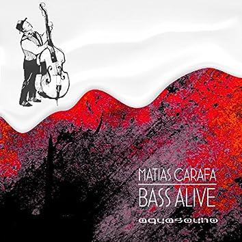 Bass Alive