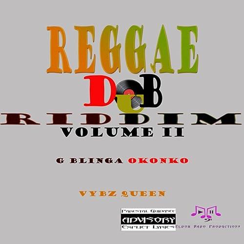 Reggae Dub Riddim Volume 2 by Various artists on Amazon