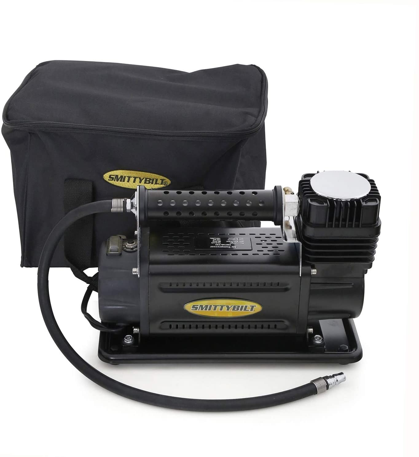 Smittybilt 2781 Air Compressor for Off Road Vehicles
