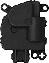 2005 jeep grand cherokee passenger blend door actuator